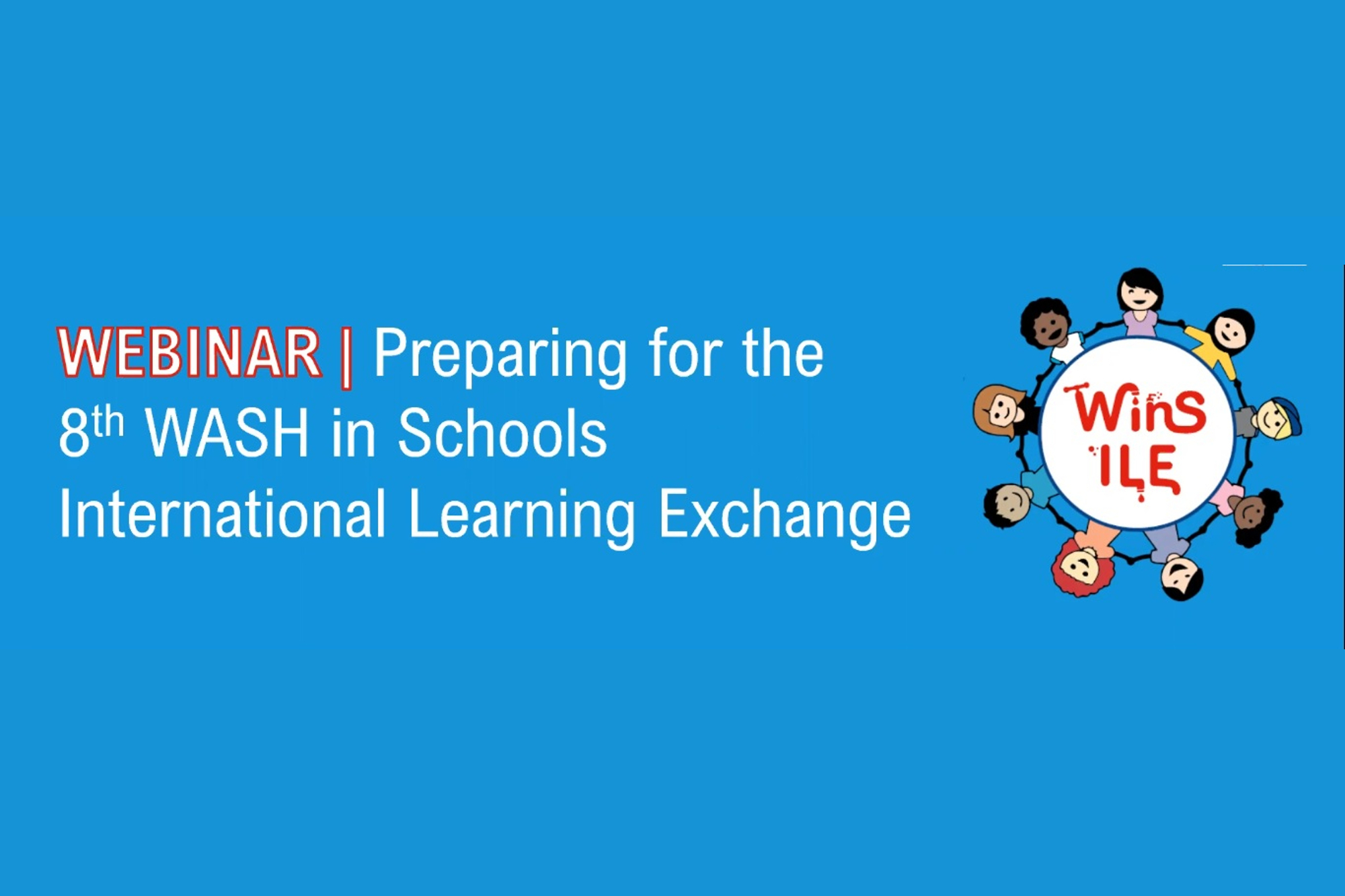 Preparing for the 8th WASH in Schools International Learning Exchange title=